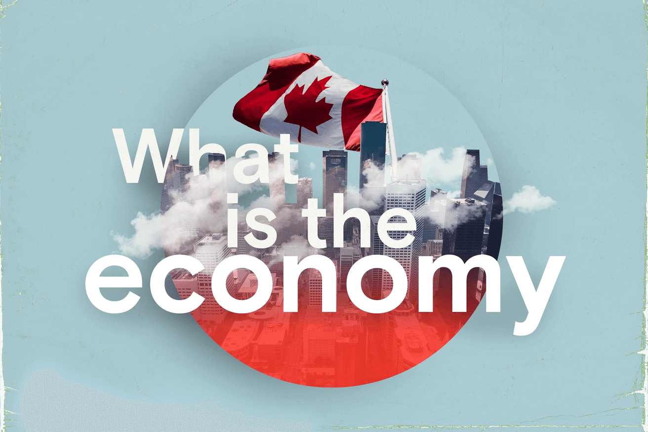 What is the economy?
