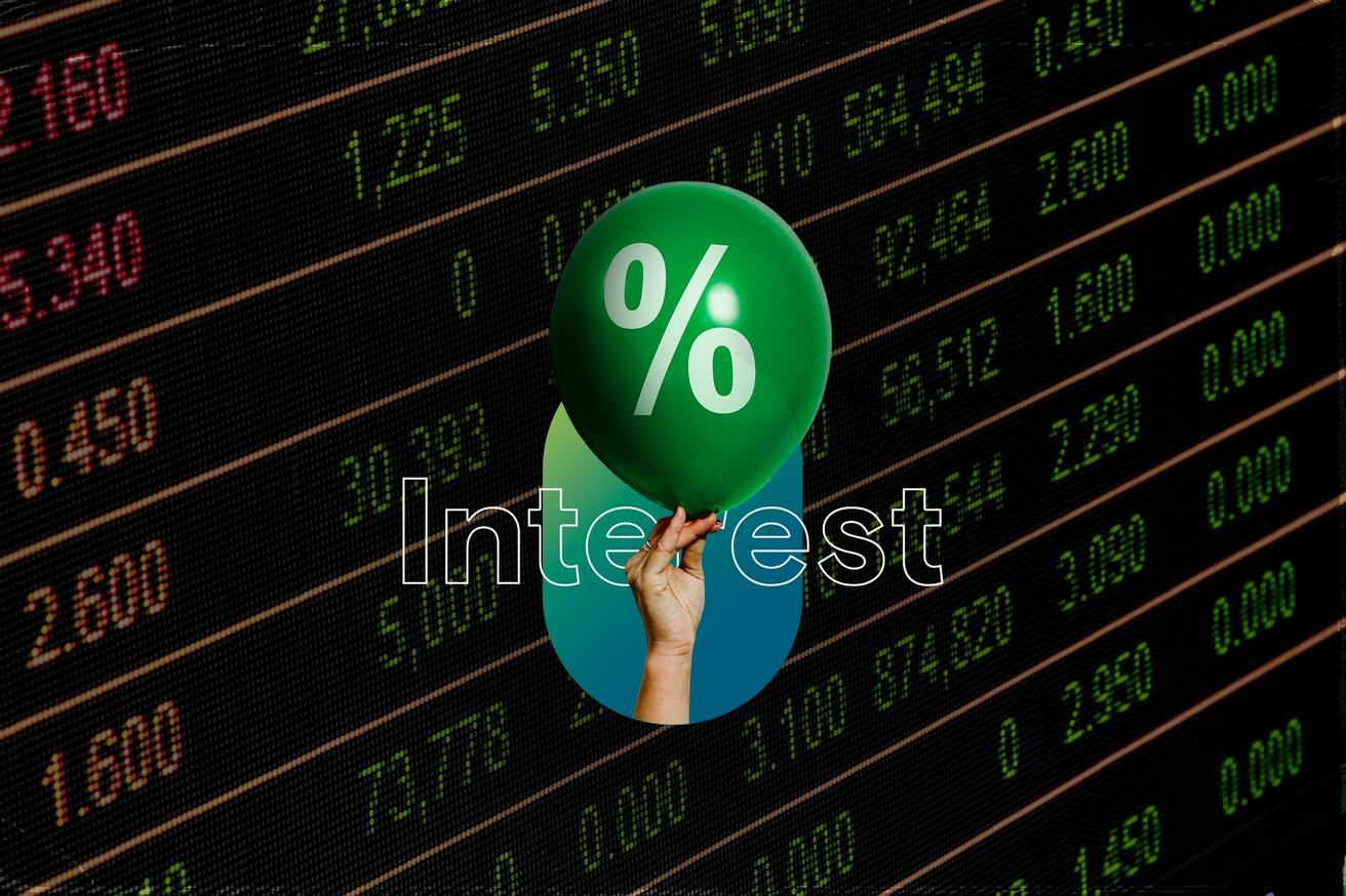 How do interest rates affect my savings?