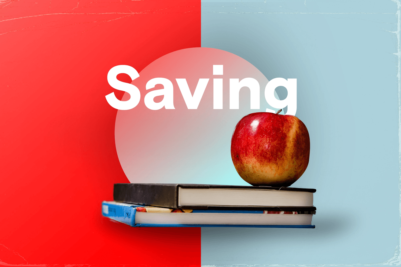 When should I start saving for my child's education?