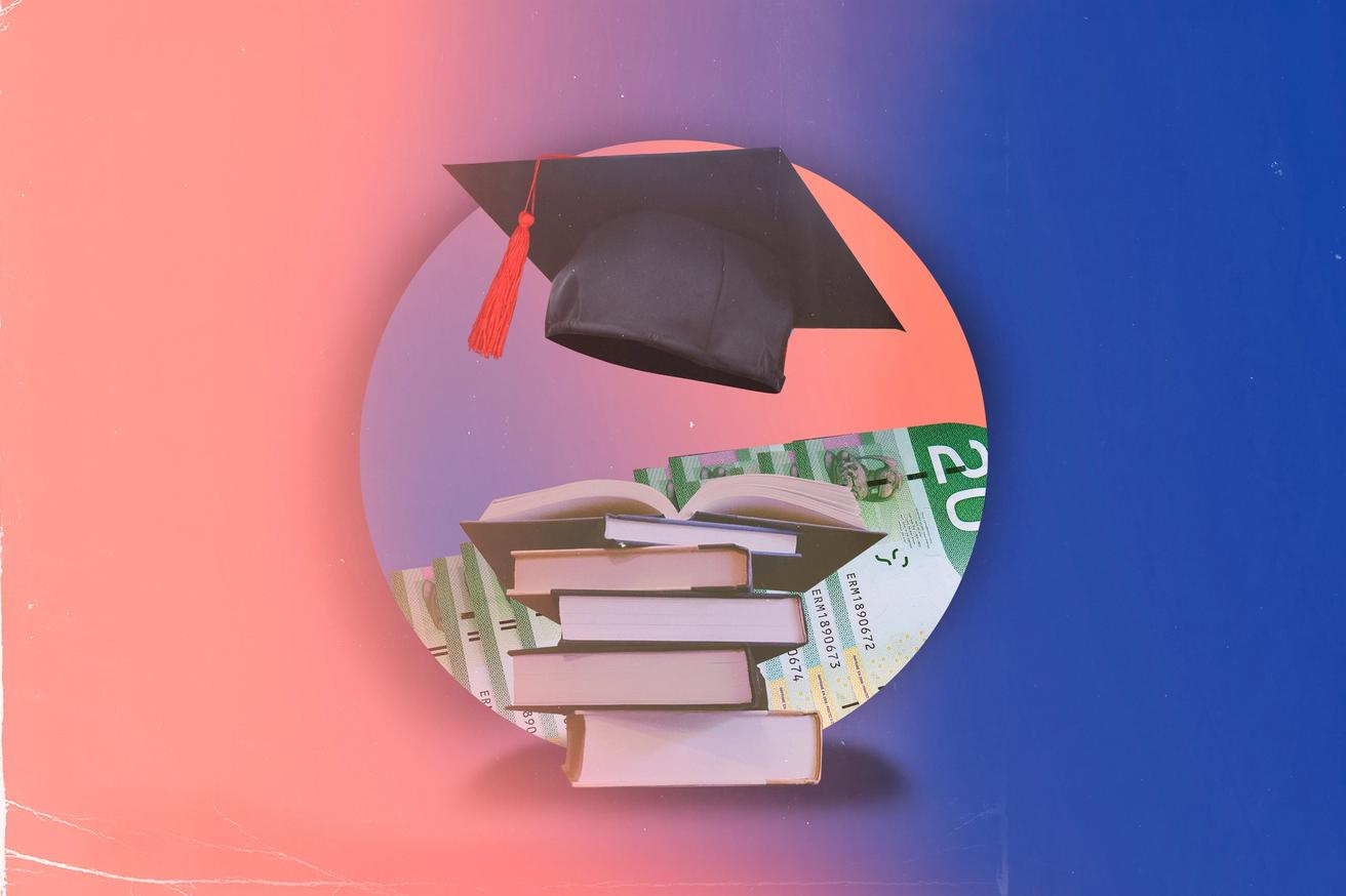 Budget your Student Loan