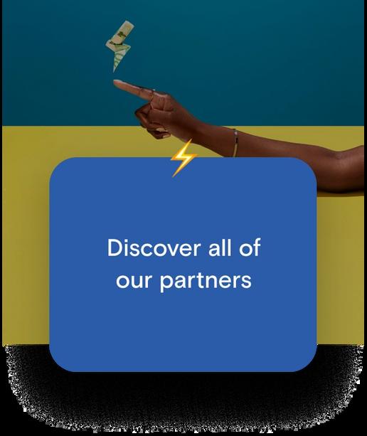 See All KOHO's Partners