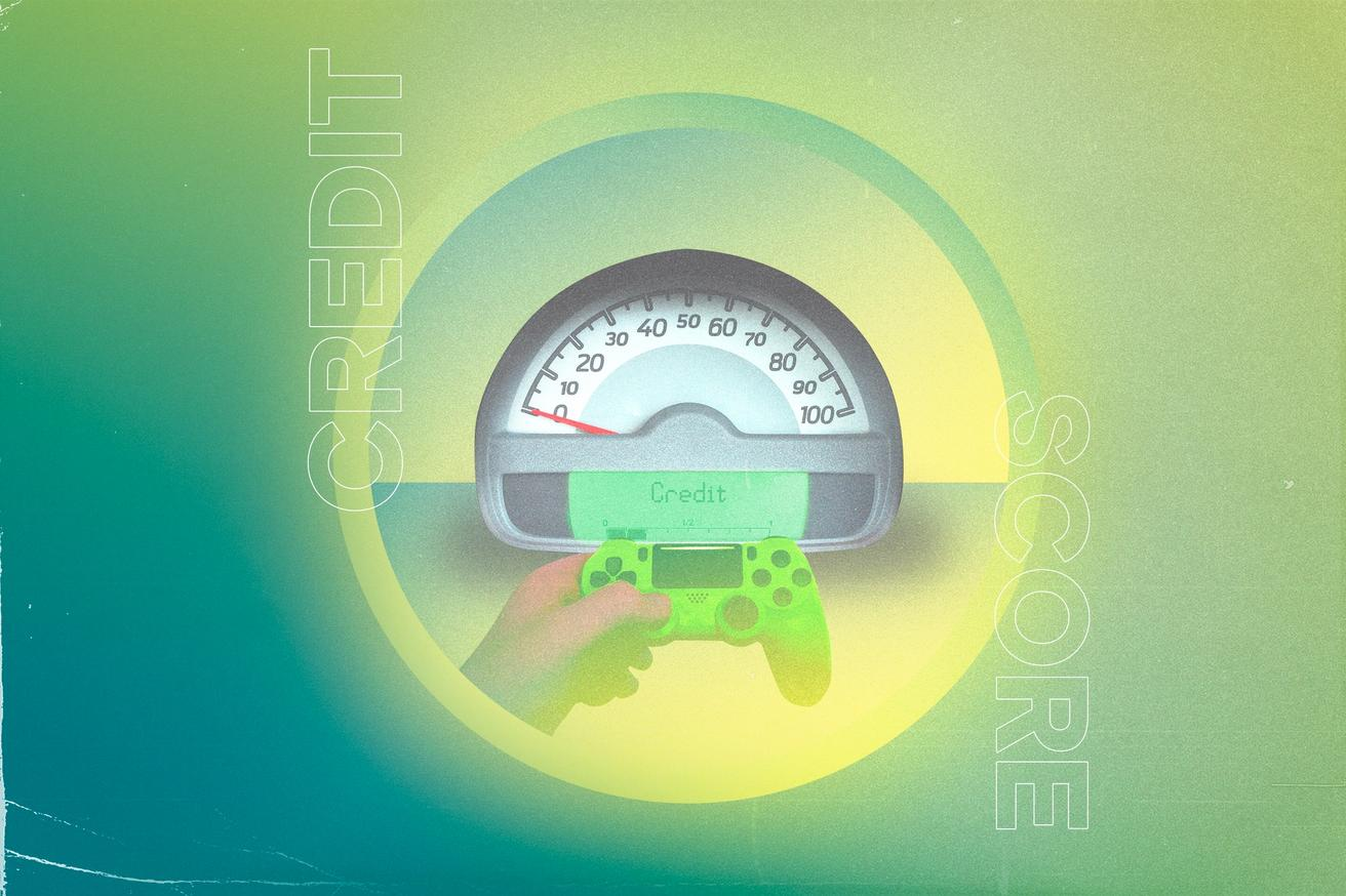 Credit Score Canada