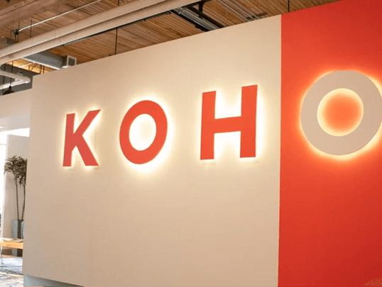 KOHO Office