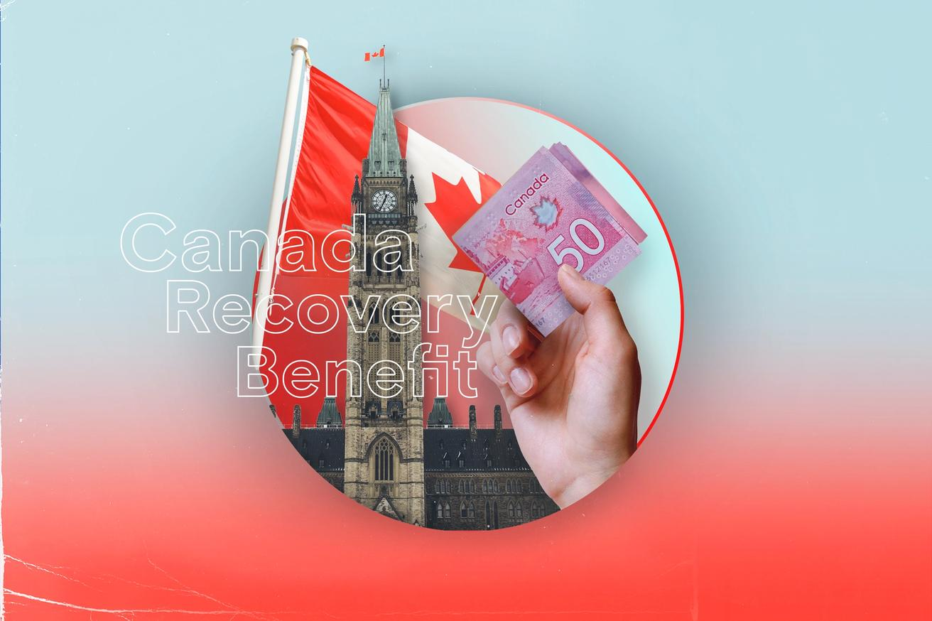 CRB - Canada Recovery Benefit