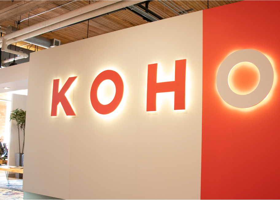KOHO Careers Office