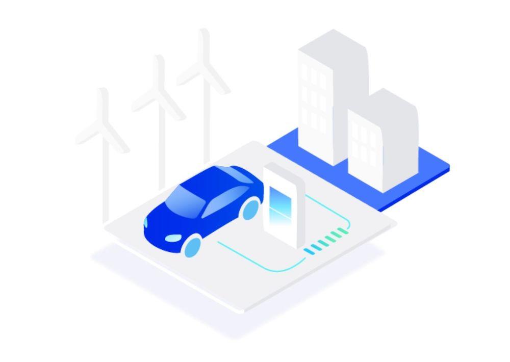 e-mobility as a service car