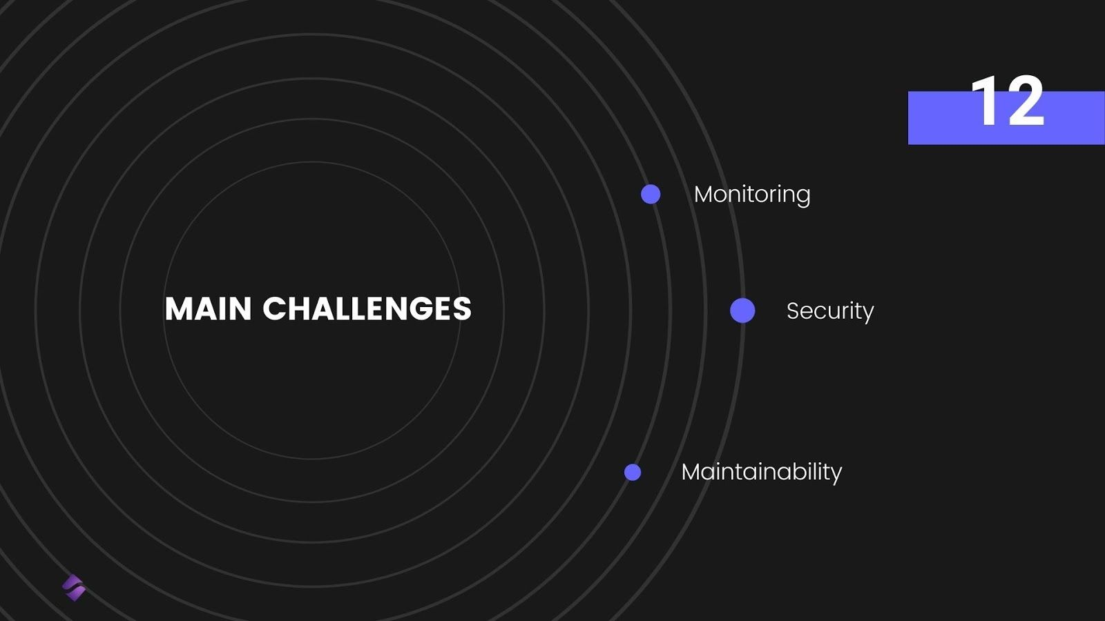 Unlocking eMobility platform using Open Standards - Main challenges