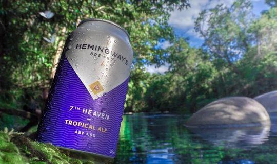 Queensland Breweries Get Behind the Great Barrier Reef