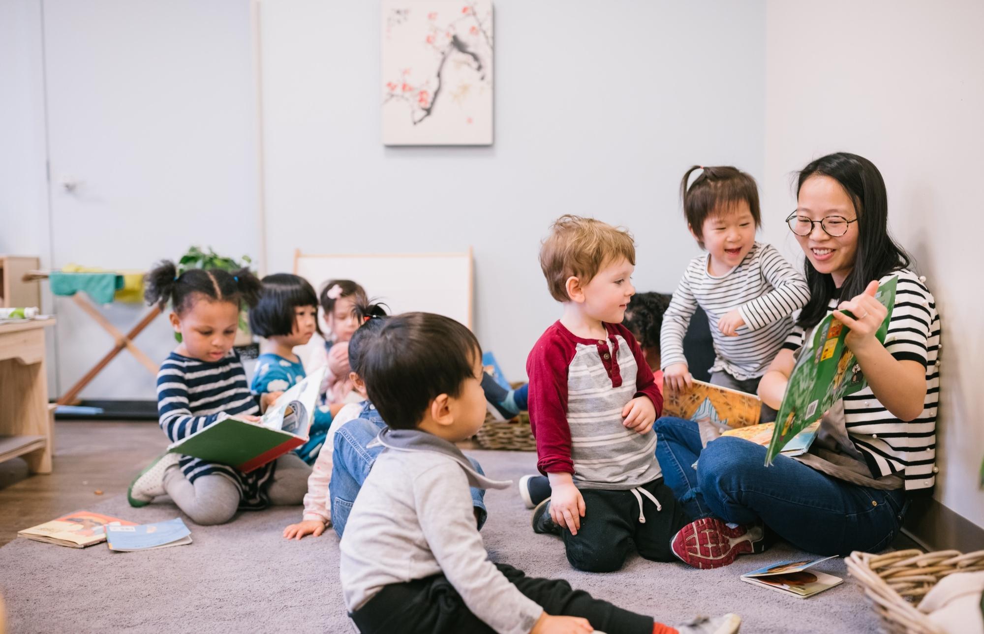 Montessori Short Courses
