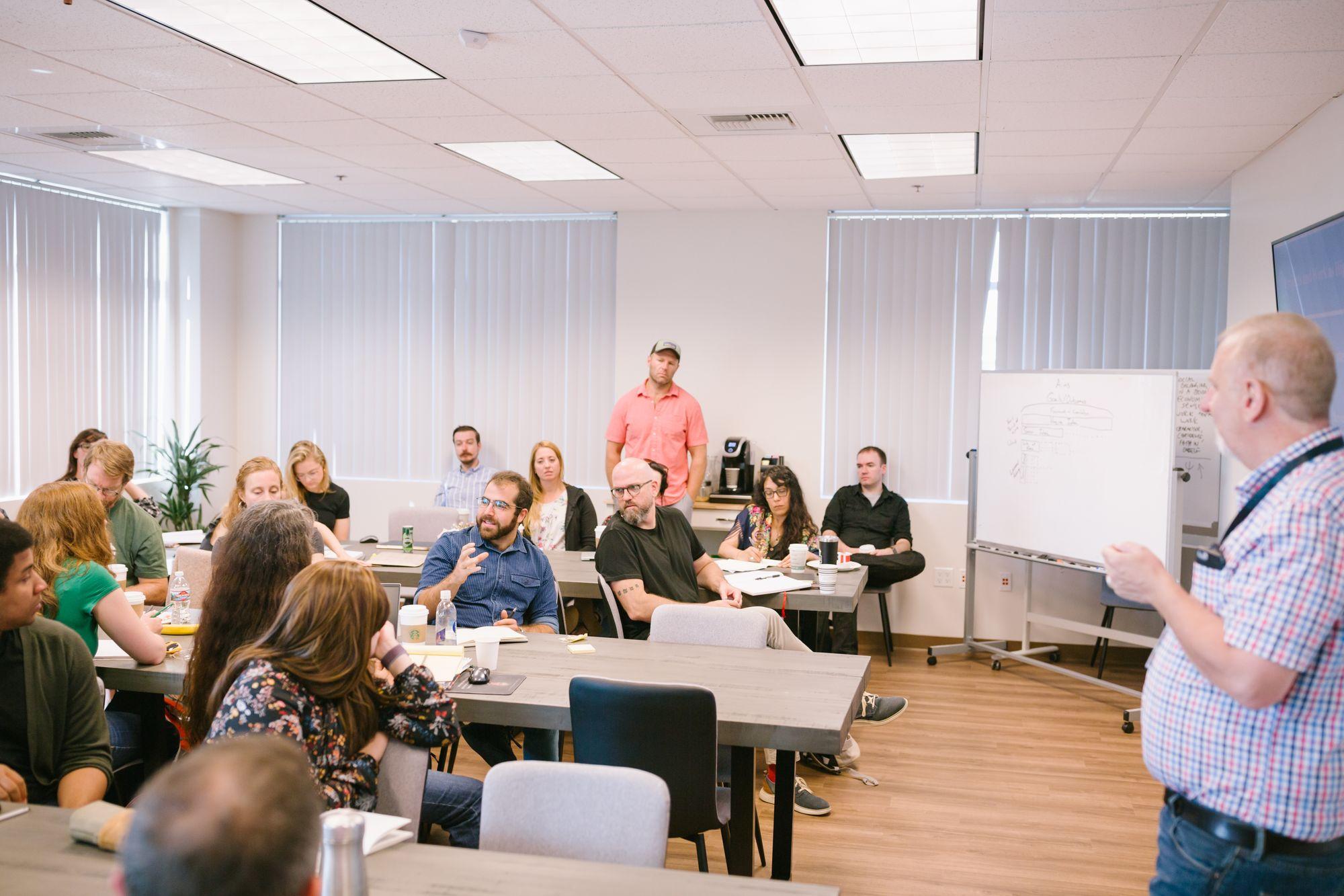 Fundamentals of Classroom Leadership (Classroom Management)