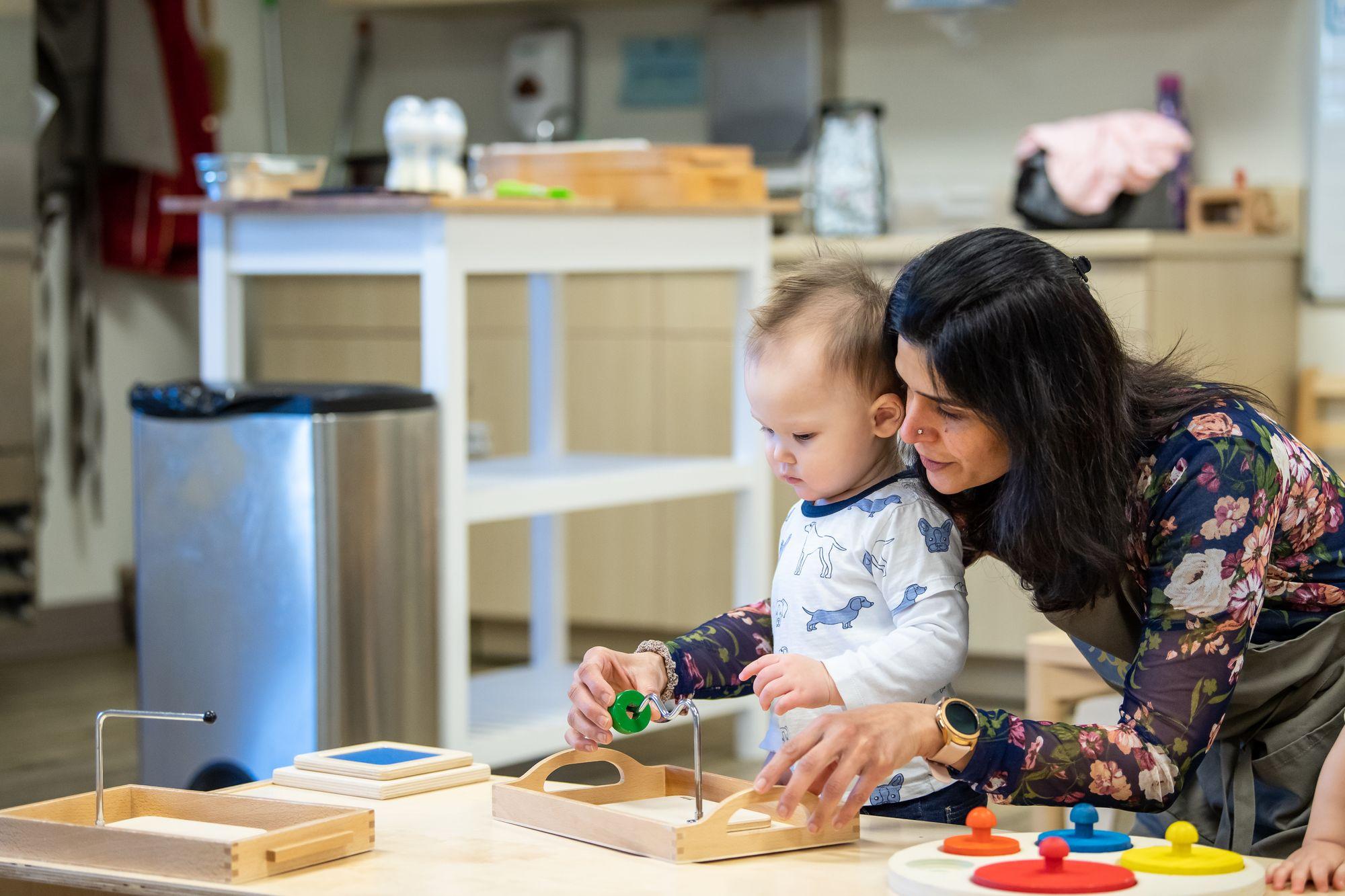 Module 6: Inspiring Children at Home