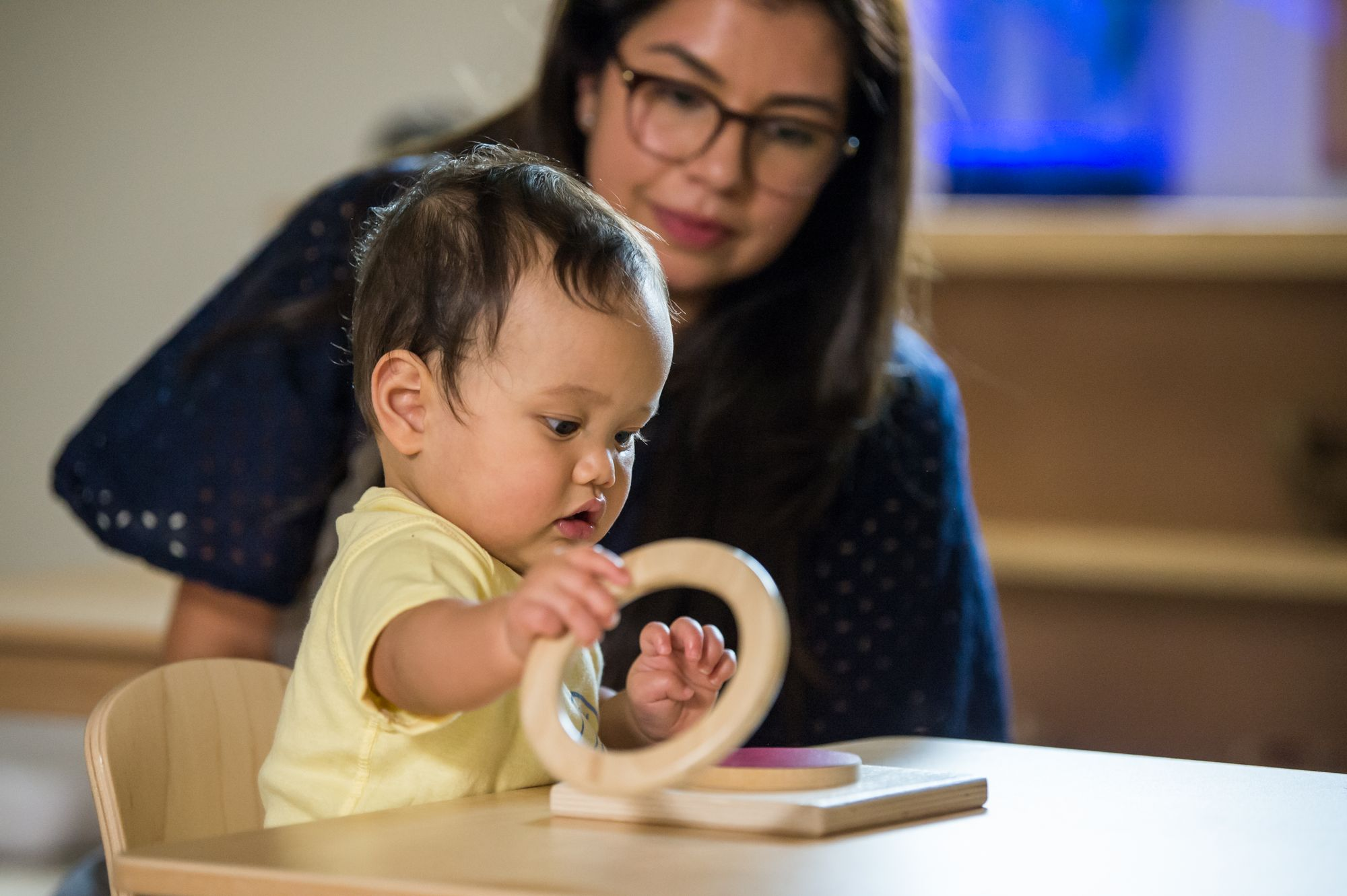 MONTESSORI IN THE HOME (FULL PACKAGE 4 DAY COURSE)