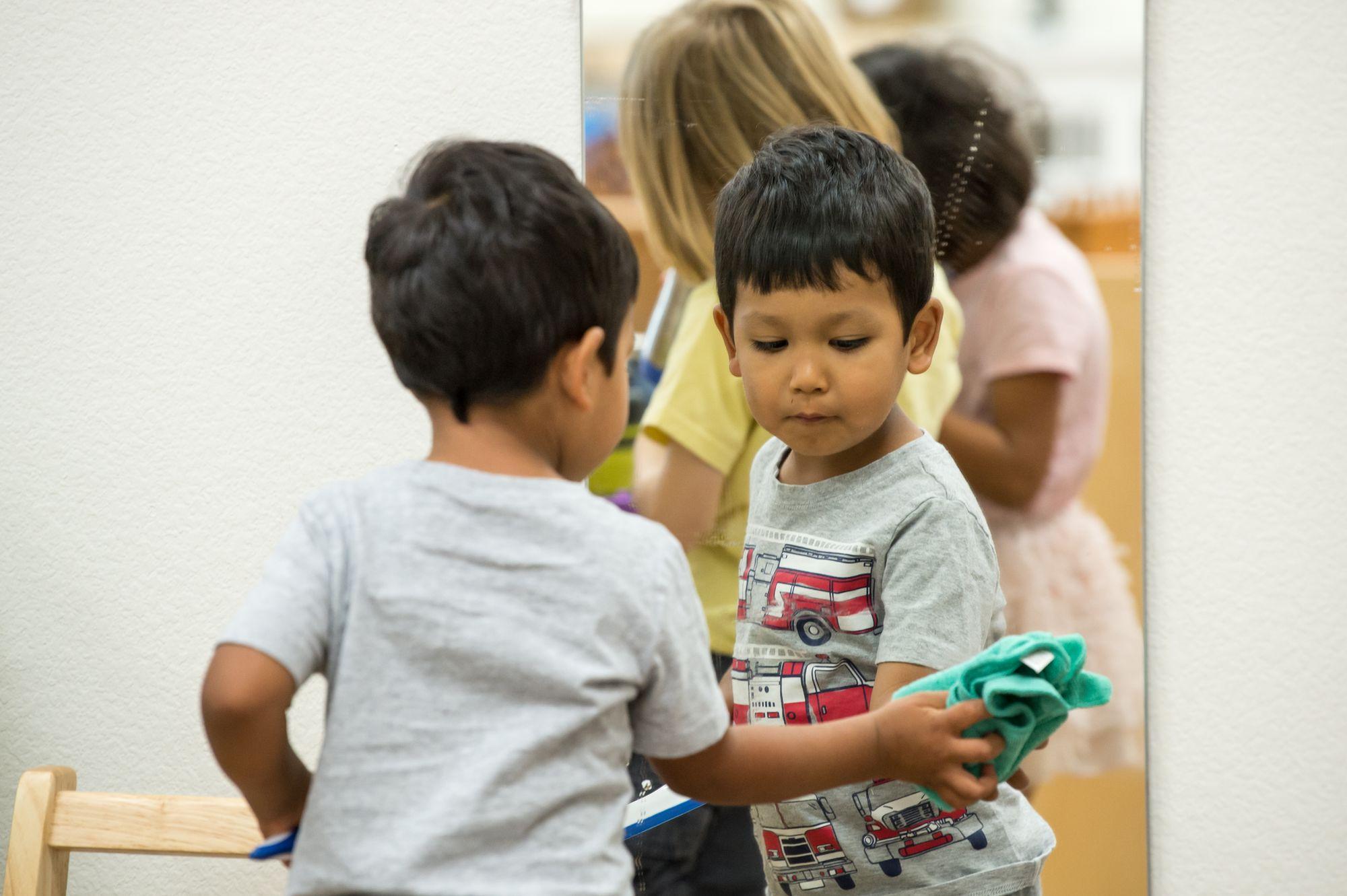 Children's House Master Class: Practical Life