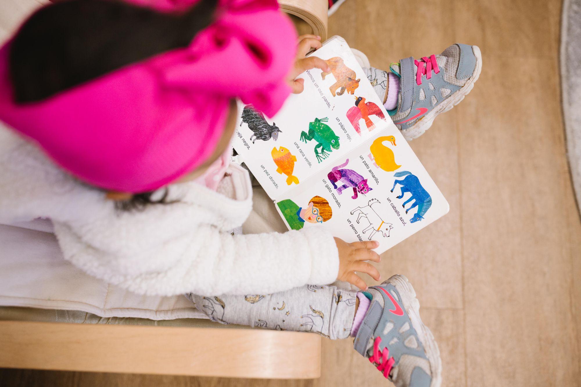 Montessori en la Casa