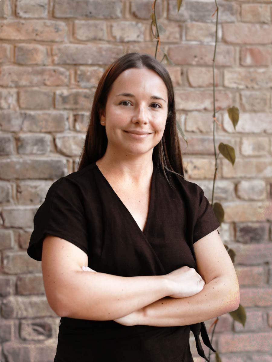 Dr Katie Baker