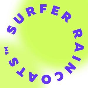 Surfer Raincoats