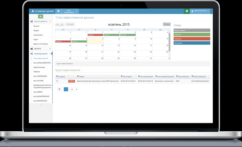 datawarehouse features macbook