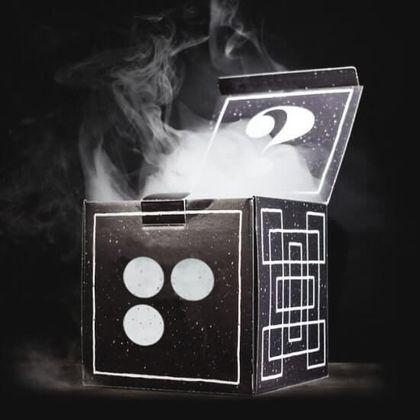 ubrr box