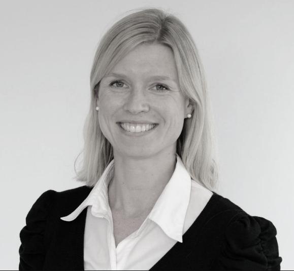 Photo of Ingrid Schübeler