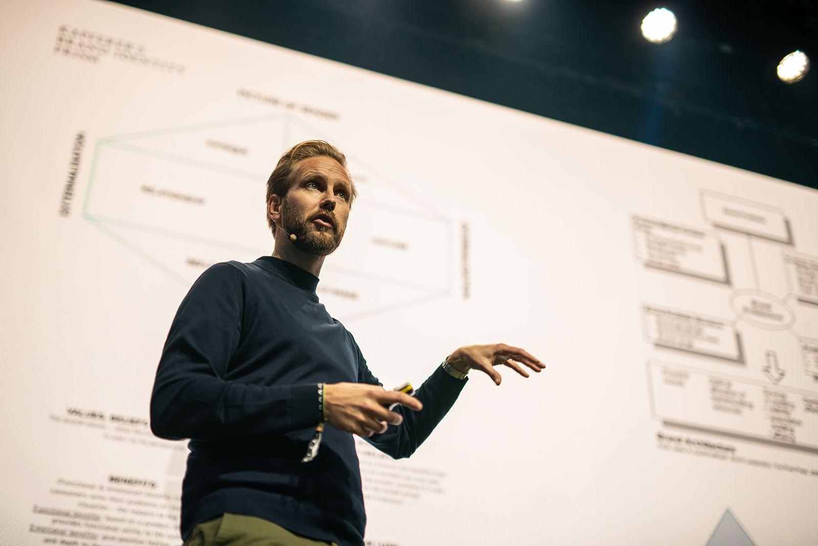 Photo of Jørgen Helland