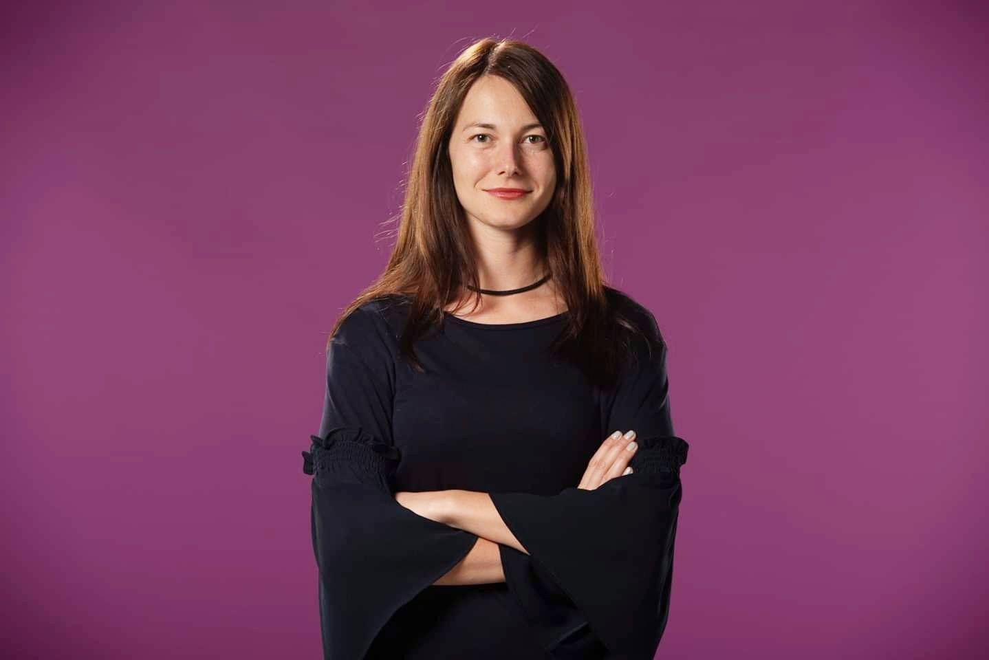 Photo of Yara Paoli