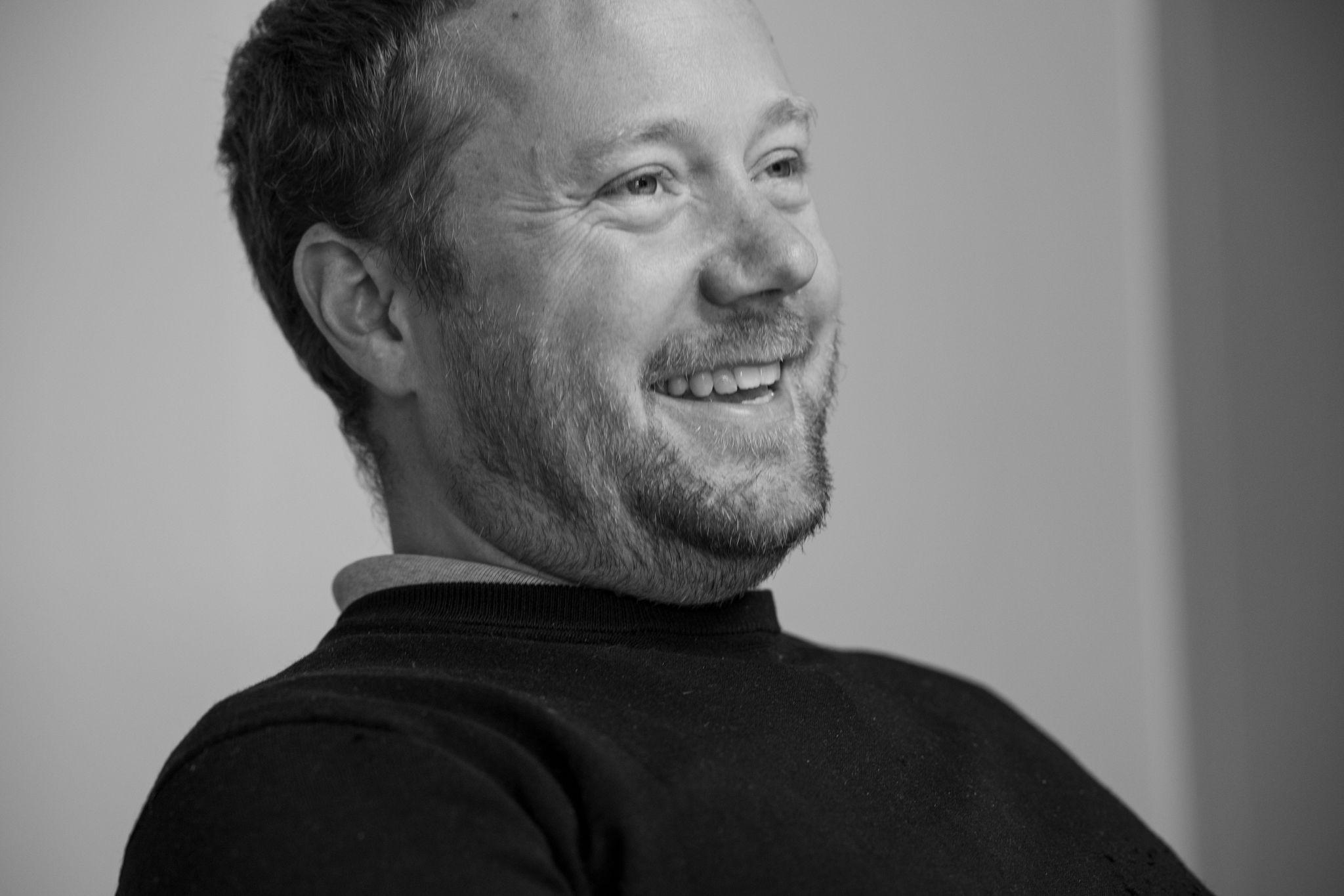 Photo of Hallgeir Knutsen