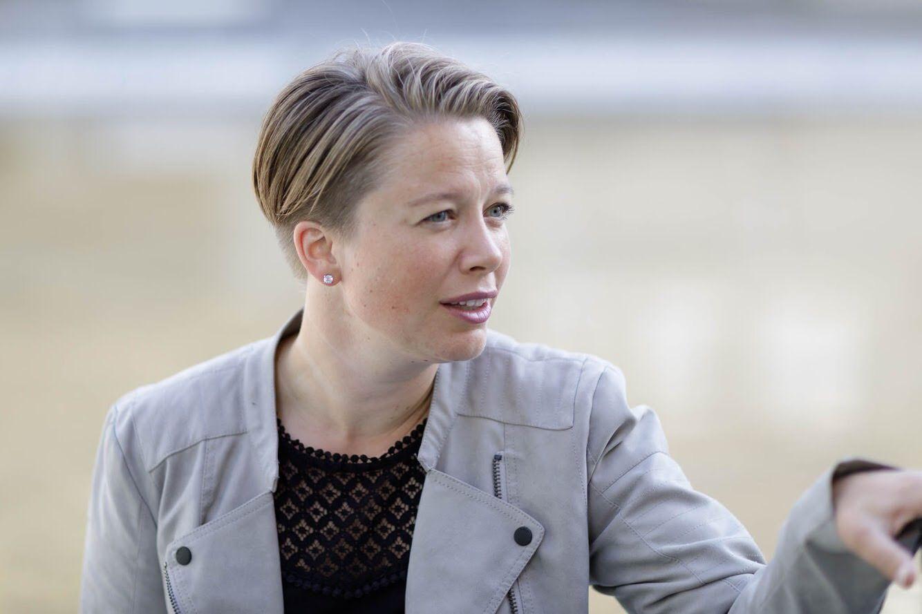 Photo of Maren Volsdal Skirbekk