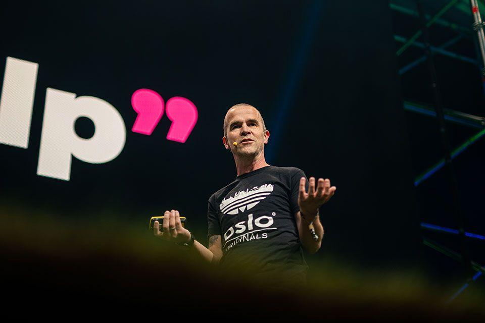 Photo of Espen Dalløkken