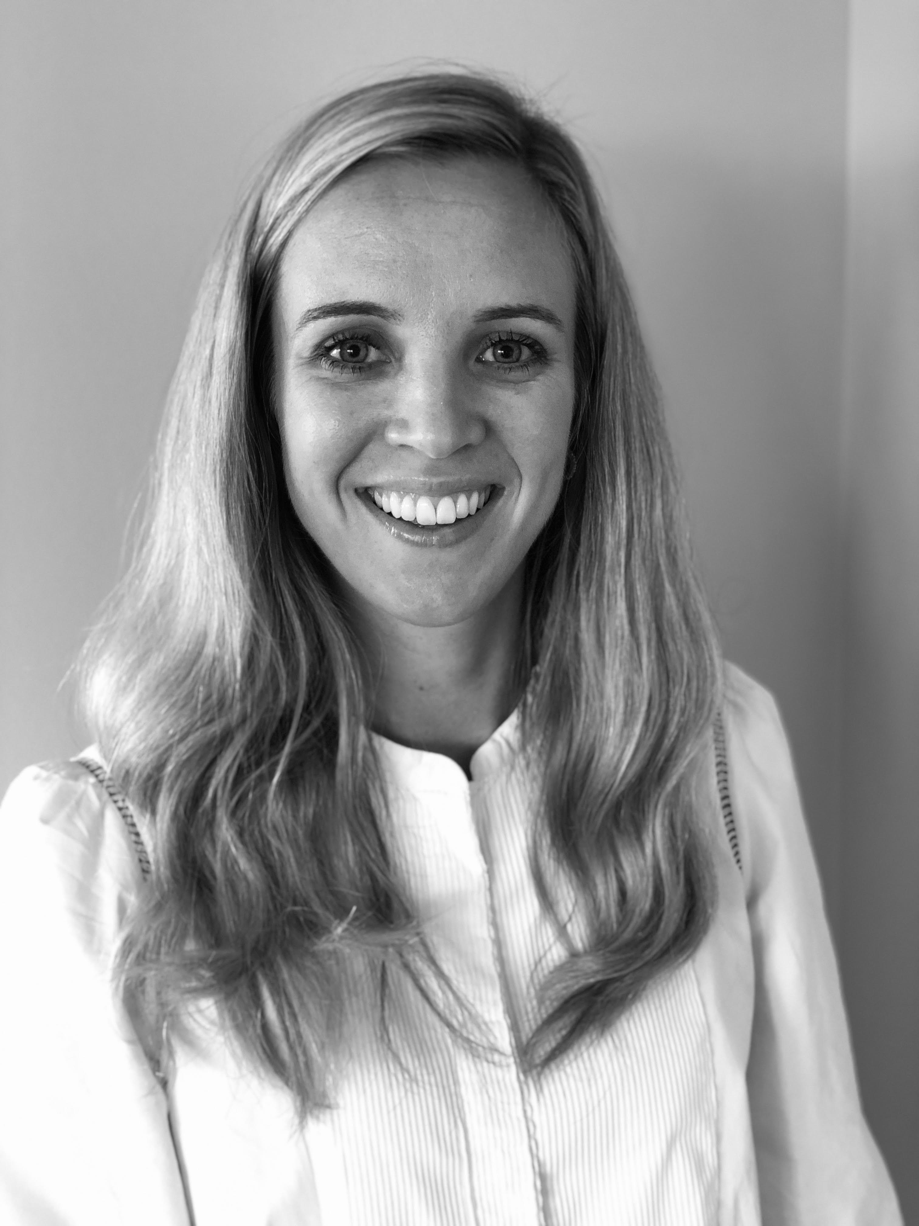 Photo of Camilla Brustad-Nilsen