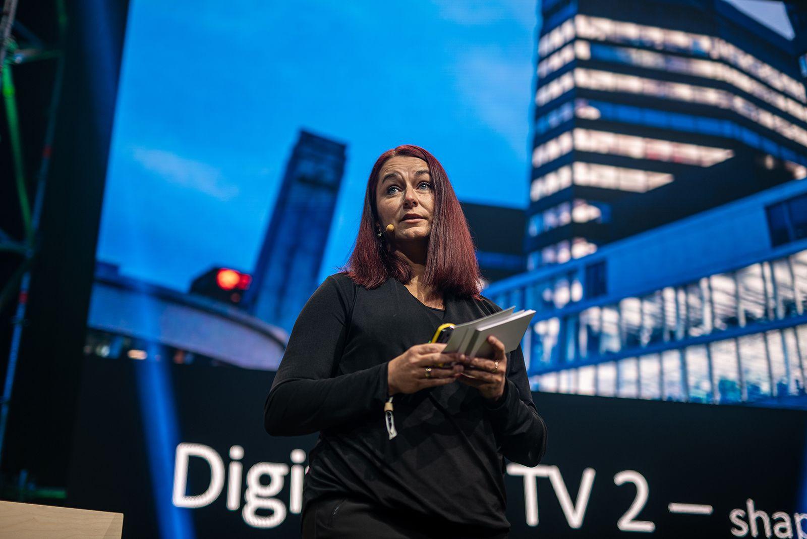 Photo of Hege Marie Kallestad