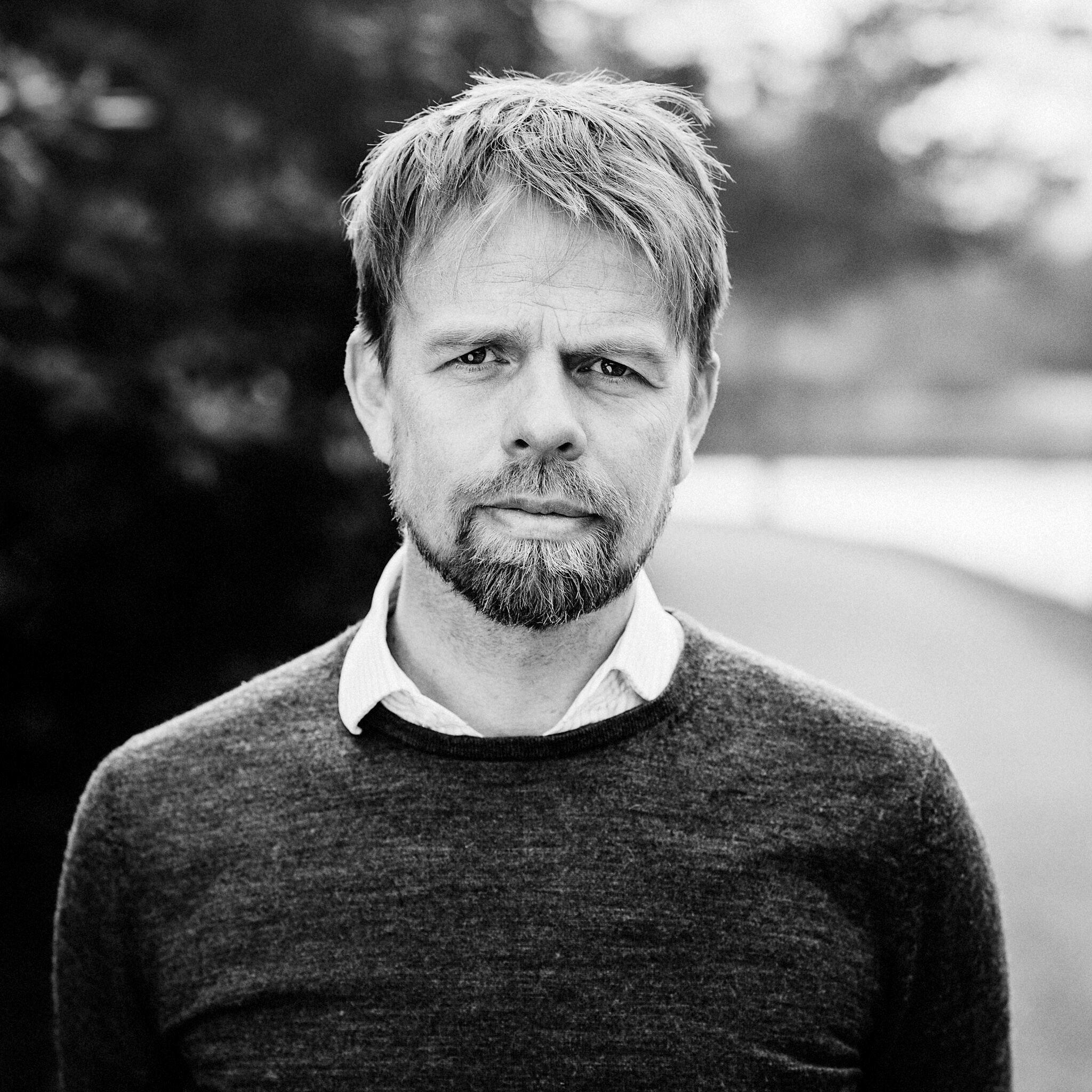 Photo of Anders Waage Nilsen