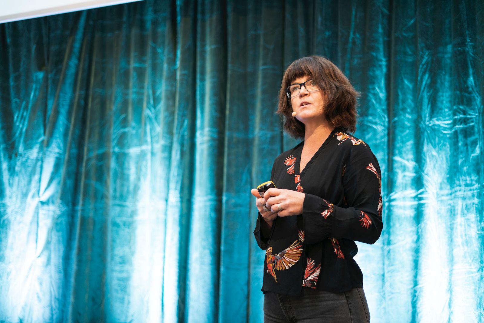 Photo of Beth Stensen