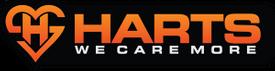 Harts Services Logo
