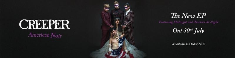 Creeper American  Noise