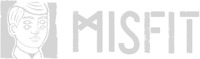 Misfit logo