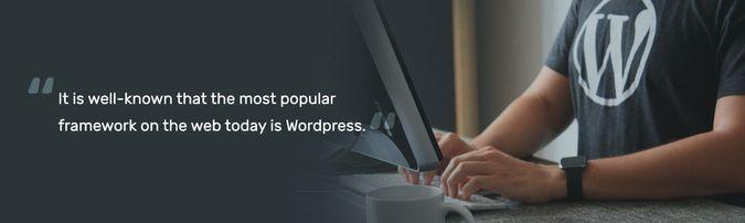popular wordpress