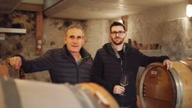 Our winemakers of the week