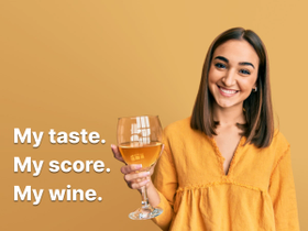 Find your favorite wine with artificial intelligence