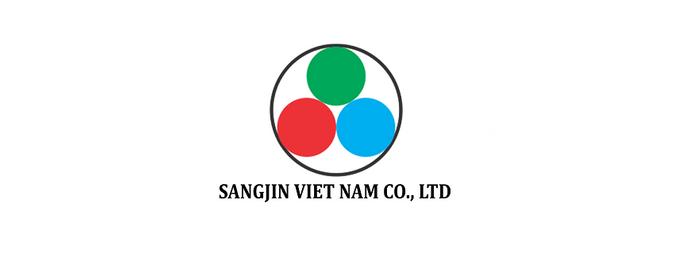 sangjin việt nam