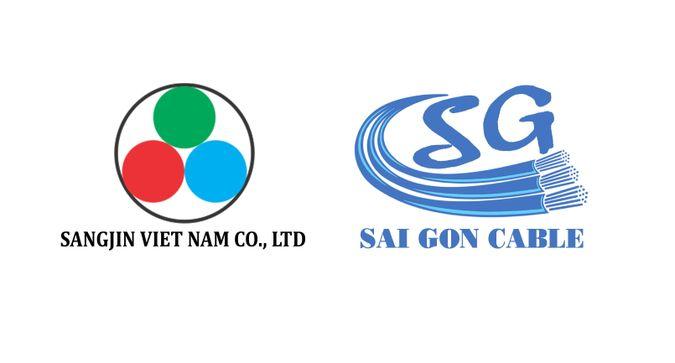 Sangjin Việt Nam và Sài Gòn Cable