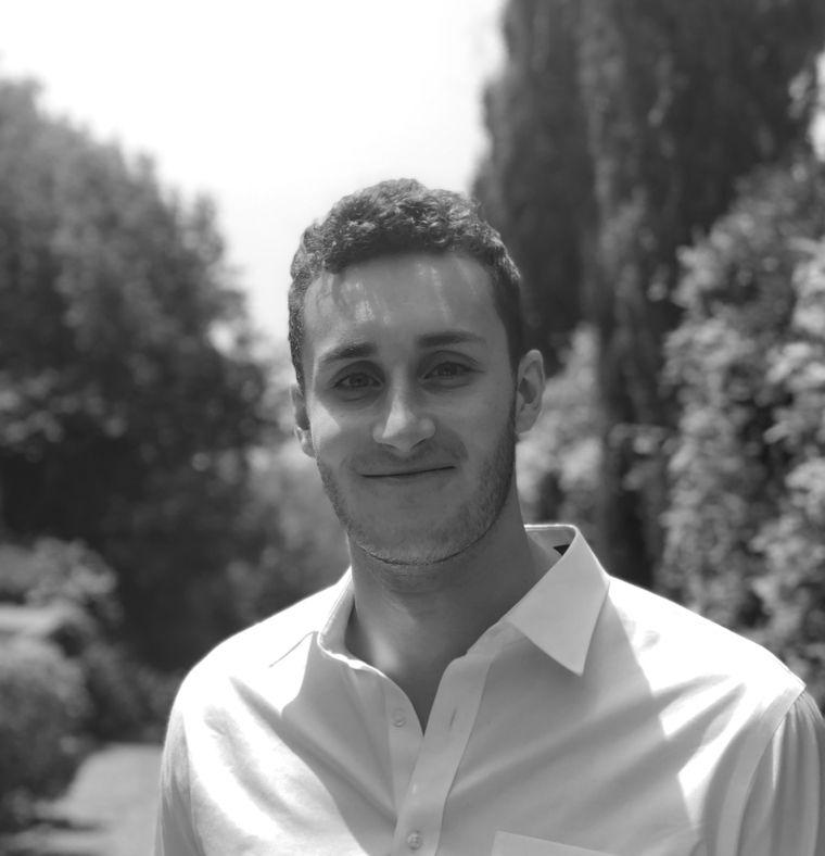Noam Levenson profile picture