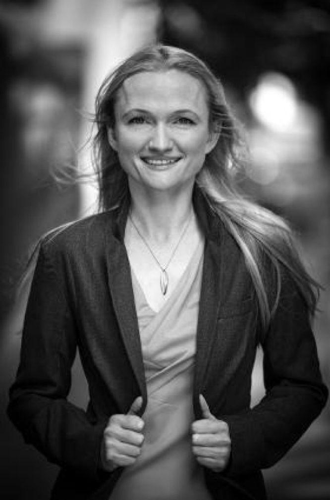 Lila Tretikov profile picture