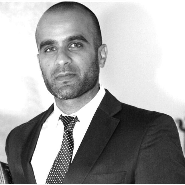 Khaled Verjee profile picture
