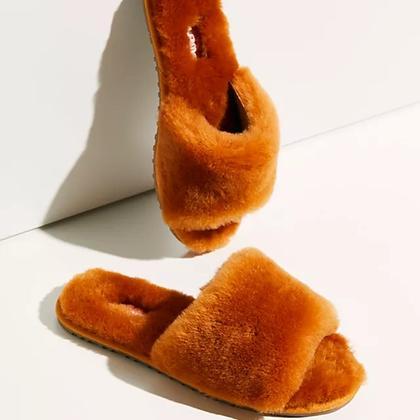 Easy Livin Slide Slippers