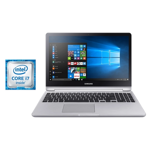 """Notebook 7 spin 15.6"""""""