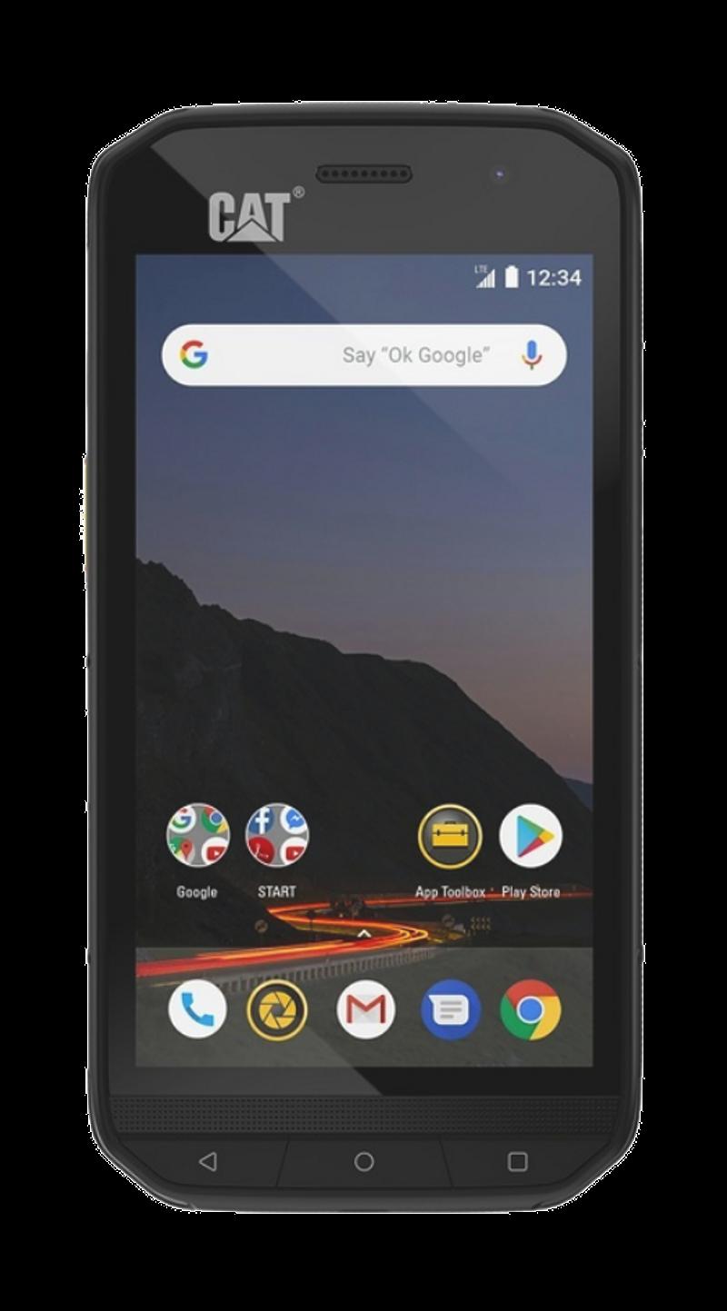 CAT® S48C Smartphone