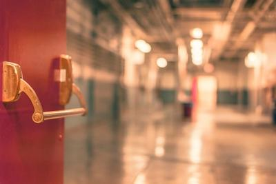 School Security: Why It's Important for Schools to be Prepared for Lockdown Situations