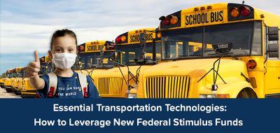 Transportation Technology Funding