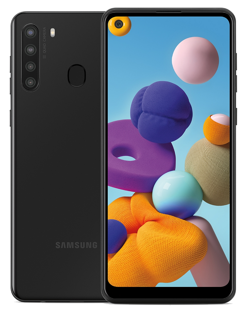 Galaxy A21 (T-Mobile)