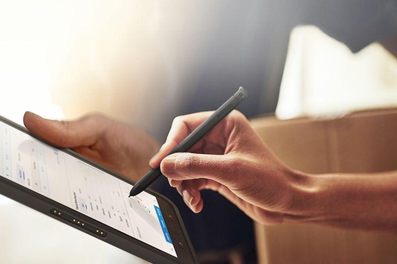 tablet s pen